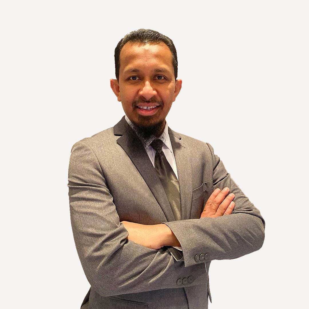 Hazman Mohd Nor