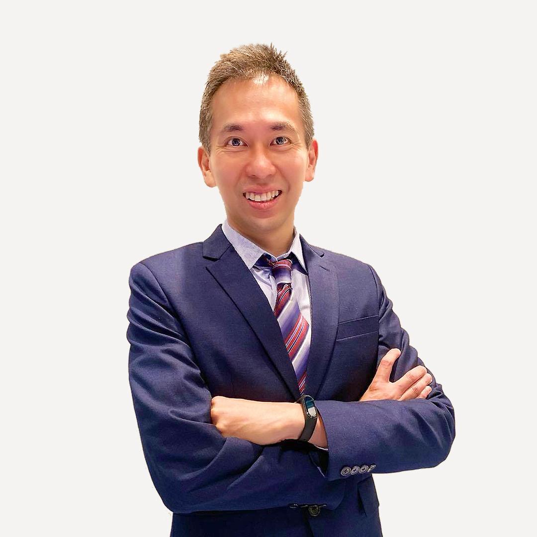 Paul Tay Yee Siang