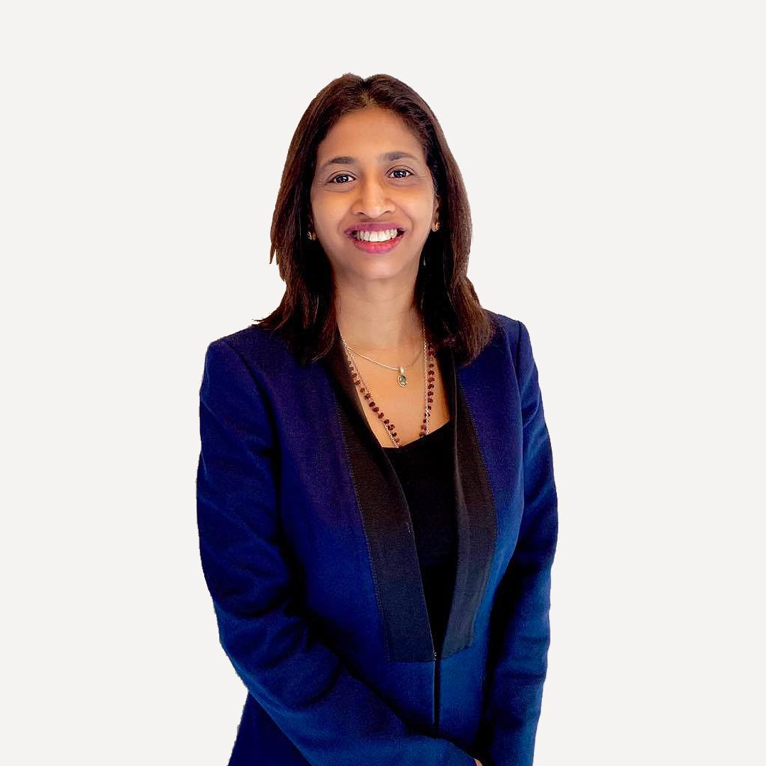Sharmila Kylasam