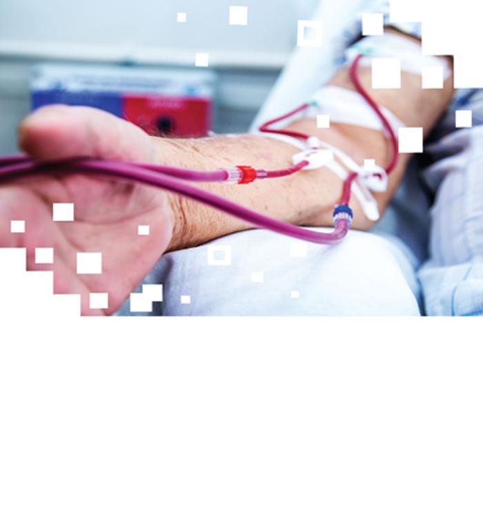 Arteriovenous Fistula Package